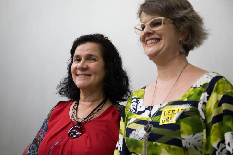 Cerimonialistas, Inês Barbosa e Ana Karina